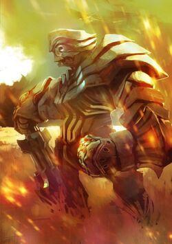 Iron Golem++