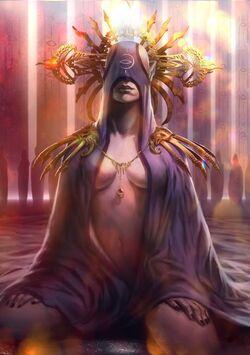 Moon Prophetess+