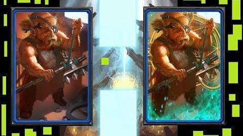 -Game- Evoker - Scapmaster Evolution