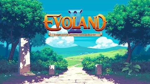 Trailer Officiel d'Evoland 2