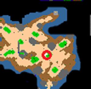 Pointia located