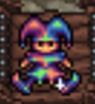 Stamina doll