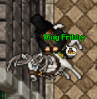 King fribby