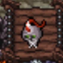 Remove skull