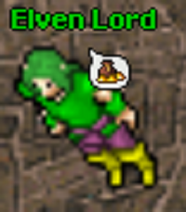 Elvenlord