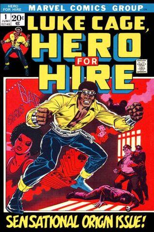 File:Luke Cage, Hero for Hire Vol 1 1.jpg