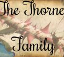 The Thorne Family