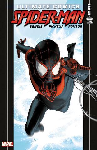 File:Ultimate Comics Spider-Man Vol 2 1.jpg