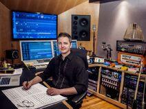 EVOLVE Jason Graves studio