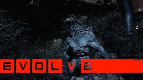 Evolve - Inside Look - First Gameplay