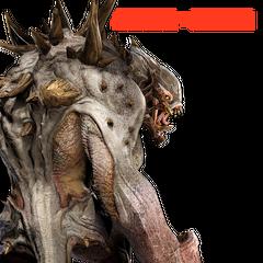 Elite Goliath Skin