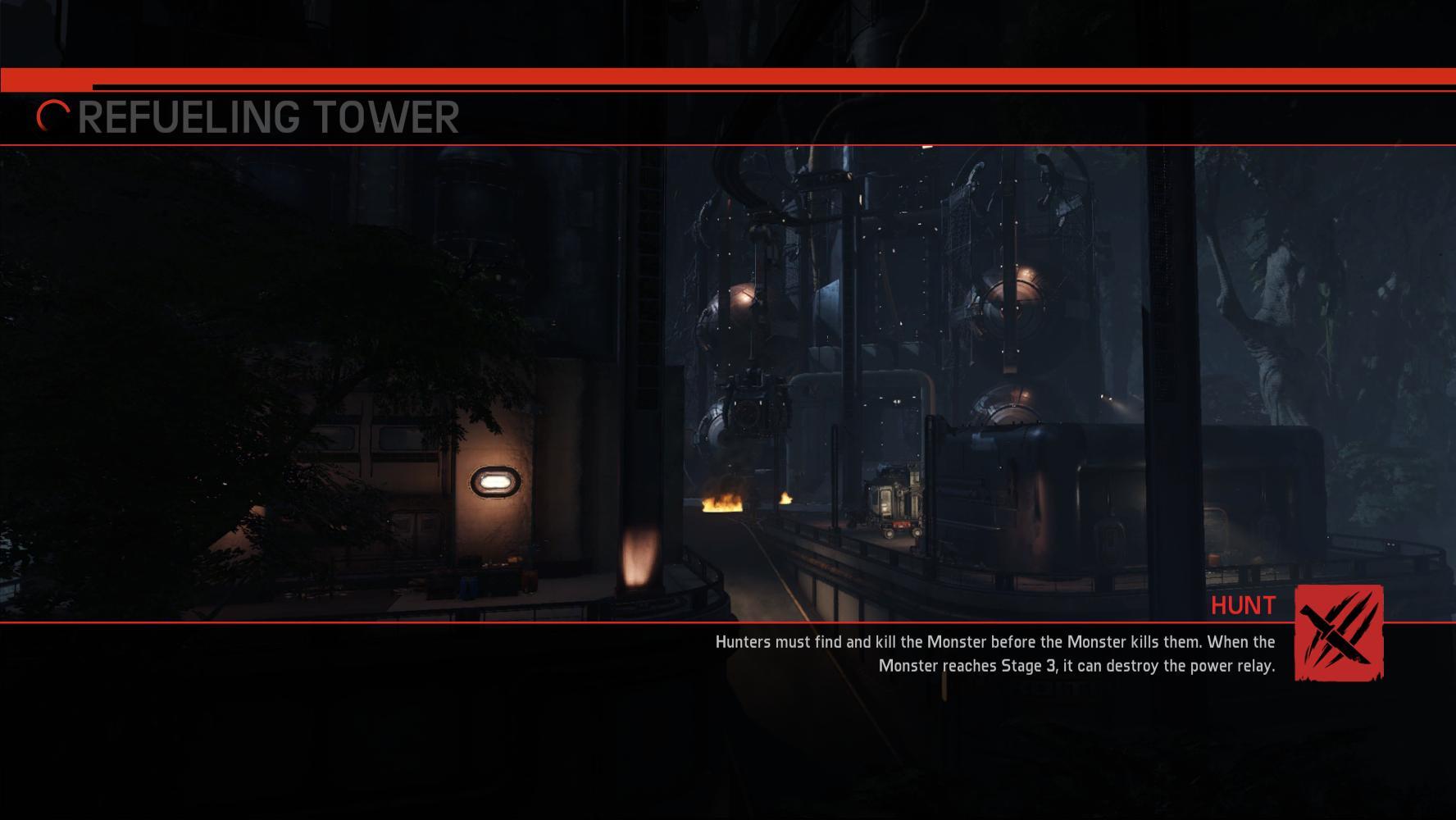 Image Refueling Tower Screenshots 1jpg Evolve Wiki FANDOM - Power Relay Evolve