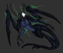 Phantom Wraith