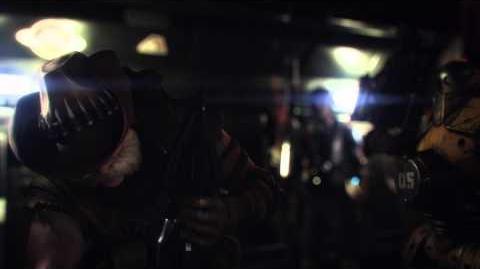Evolve - Evacuation Story Trailer