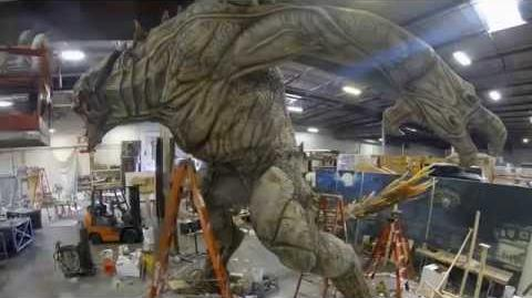 Evolve - Goliath The Making Of