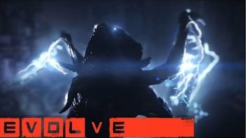Evolve Kraken Reveal Announcement RELEASE THE KRAKEN Trailer Official HD