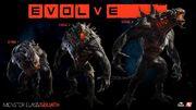 Evolve- Goliath