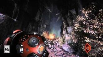 Evolve — Hyde Grenade -ESRB-
