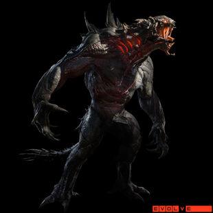 2k evolve goliath by henukim-d9lr2ul