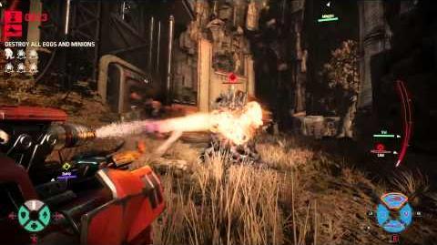 Evolve - Survival Guide Trailer