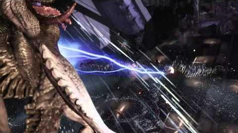 """Evolve - Tráiler """"Big Alpha"""""""