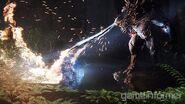 Goliath Flame Breath