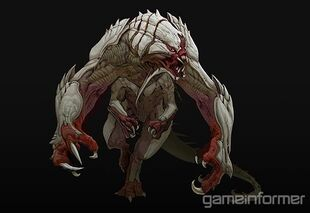 Goliath concept