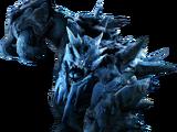 Glacial Behemoth