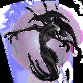 Wraith Evolve Stage2 Portrait