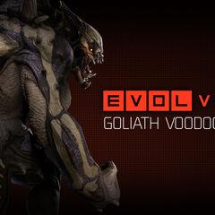 Voodoo Goliath Skin