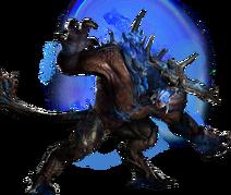 GoliathMeteor