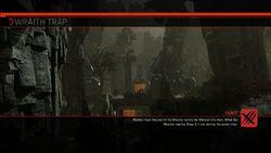 Wraith Trap Screens (1)