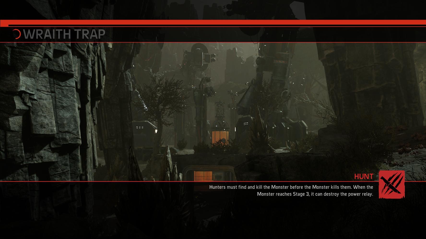 Image Wraith Trap Screens 1jpg Evolve Wiki FANDOM Powered - Power Relay Evolve