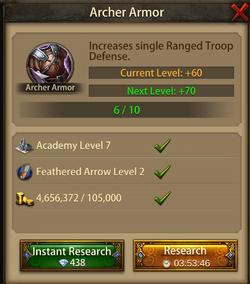Archer Armor7