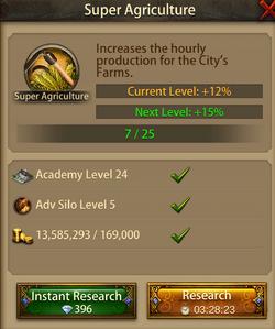 Super Agriculture8