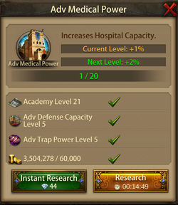 Adv Medical Power2