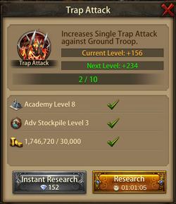 Trap Attack3