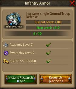 Infantry Armor7
