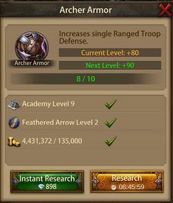Archer Armor9