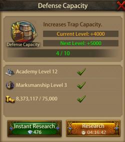 Defence Capacity5