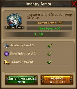 Infantry Armor2