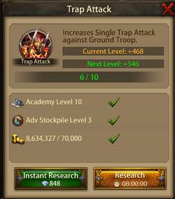 Trap Attack7
