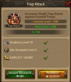 Trap Attack6