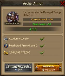 Archer Armor5