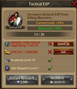 Tactical EXP14
