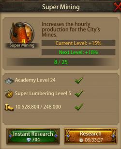 Super Mining9
