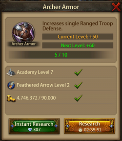 Archer Armor6