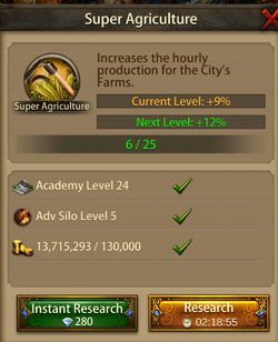 Super Agriculture7