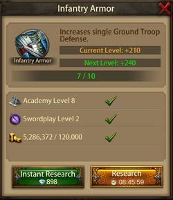 Infantry Armor8