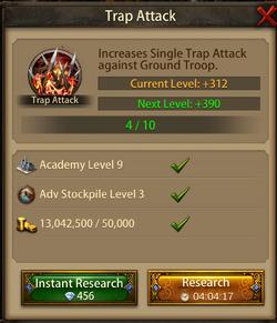 Trap Attack5
